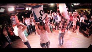 """ЩС: Главное событие : вечеринка  #IceBucketChallenge в """"Белых кедах"""""""