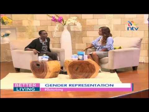 Taking stock of the state of gender representation and women leadership in Kenya