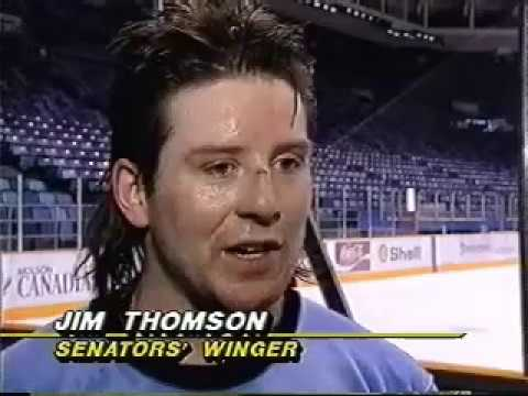 NHL: Ottawa Senators Struggles (1992)