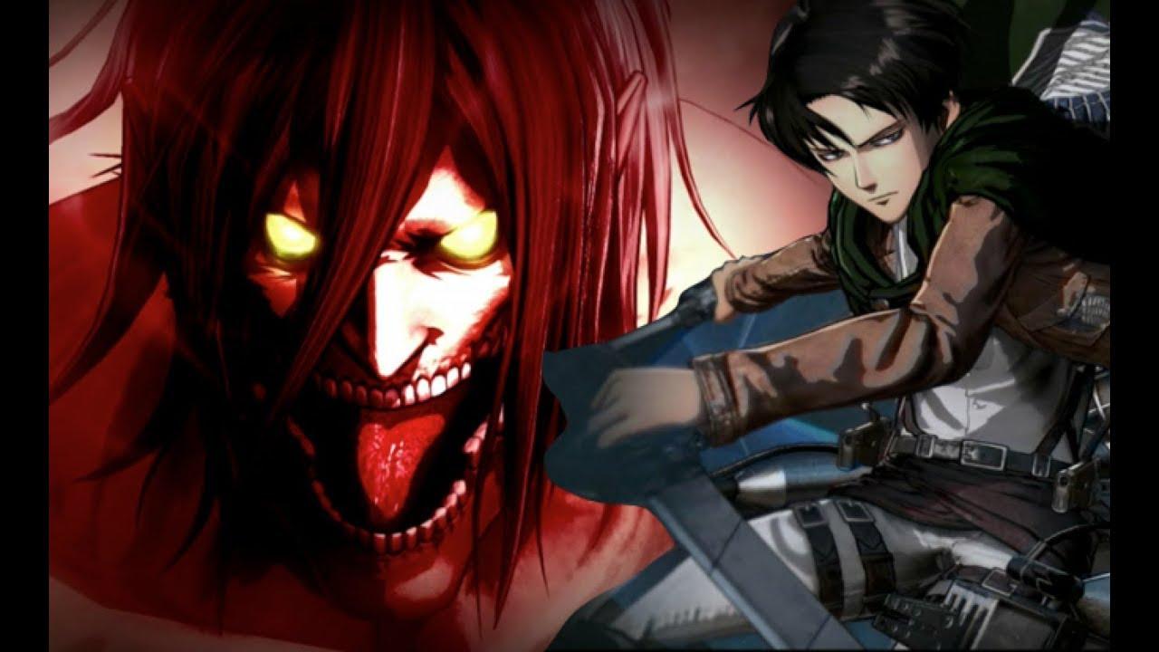 進擊的巨人2 Final Battele 里維篇1 宿命對決 PS4 Attack on Titan 2 Final Battle - YouTube