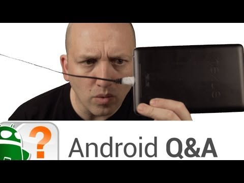 Is 64-bit processing all hype? How to convert iPhone users to Android, phone charger fix, and more – Android Q&A