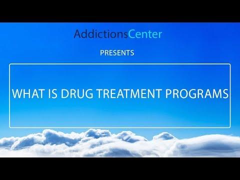 What Is Drug Treatment Programs  -  24/7 Addiction Helpline Call 1(800)-615-1067