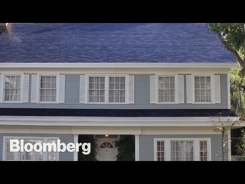 Thumbnail: Tesla's Solar Roof Is Cheaper Than Expected