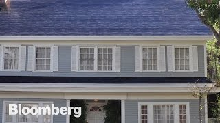Tesla's Solar Roof Is Cheaper Than Expected thumbnail