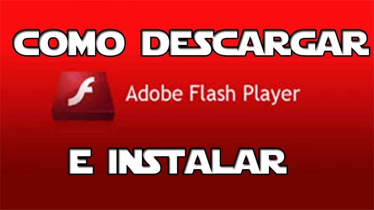 Flash Player Gratis