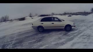 На курсах БЦВВМ - Экстремальное контраварийное вождения - ROCKETPRODUCTION. Автошкола Барнаул