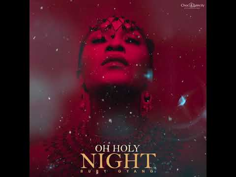 RUBY GYANG - OH HOLY NIGHT | OFFICIAL AUDIO