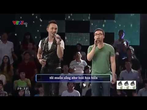 TRÒ CHƠI ÂM NHẠC | FULL HD | 15/10/2014