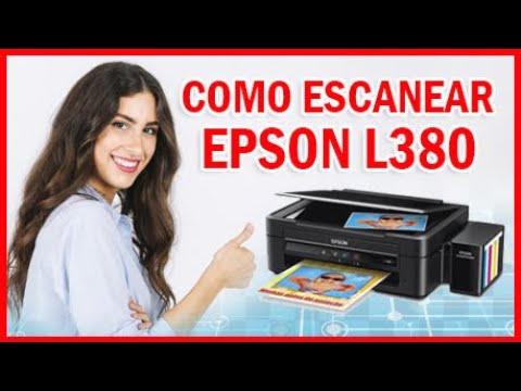 como-escanear-epson-l380-|-escanear-epson-l380