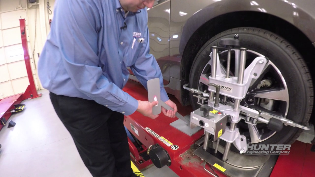 Nissan Acc Safety System Alignment Youtube Learning