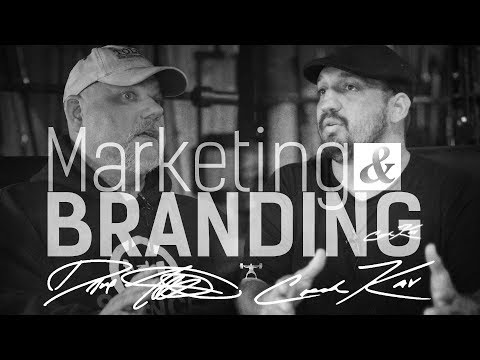 Marketing & Branding in the Fitness Industry | elitefts.com