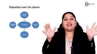 Etiquette Over Phone - Telephone Etiquette - Communication Skills