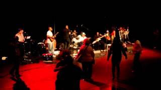 Santiago de Congo premiere