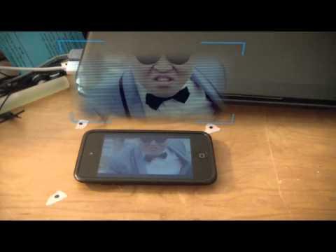 Modified iPod