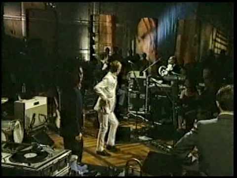 Beck Devil's Haircut Live 9-6-1997 New York,NY