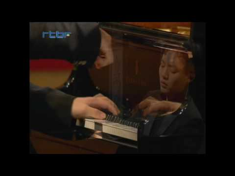 William Youn plays Chopin Ballade No.4, Op.52