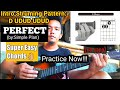 Perfect - Simple Plan (Super Easy To learn/easy chords guitar tutorial)
