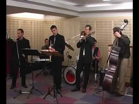 Mardi Gras Jazz Band - I can't give you
