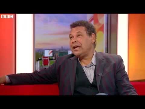 Craig Charles on board for Red Dwarf - BBC News