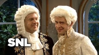 Mozart: Dress Rehearsal - Saturday Night Live