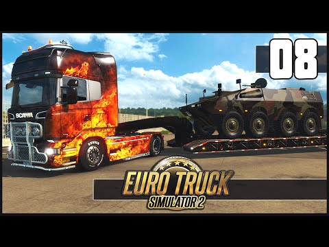 Ключи для Euro Truck Simulator 2