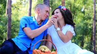 годовщина свадьбы Екатерины и Александра