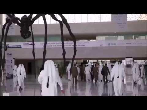 Expo Turkey by Qatar / 19-21 Nisan 2017 / QNCC
