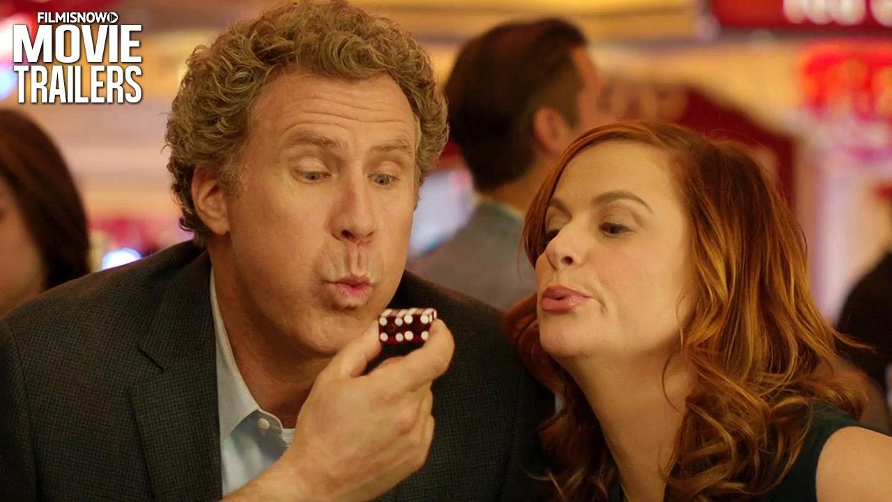 New will ferrell movie casino one deck blackjack rules