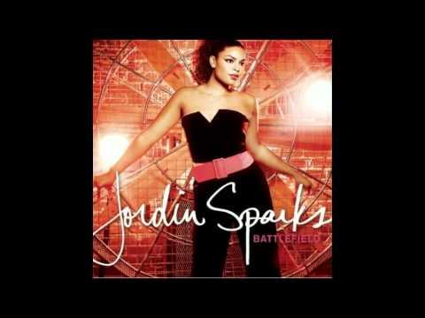 Jordin Sparks - Battlefield (2009)