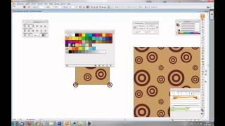 Tutorial: Nahtloses Muster / Seamless Pattern In Illustrator Erstellen