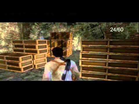 Uncharted : Guia de tesoros (Capitulo 6)