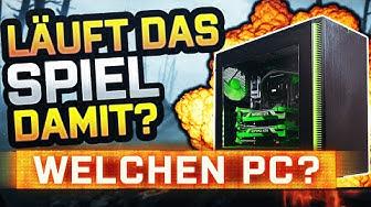 Battlefield 1 Systemanforderungen: Schafft mein PC das Spiel?