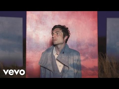 Augustana - Ash And Ember (Official Music Video)