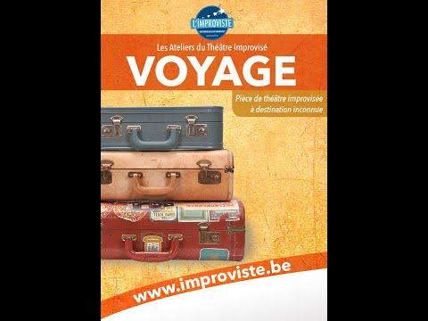 Voyage - bande annonce