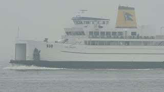 A reunion with history aboard the M/V Cape Henlopen