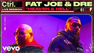 Download Fat Joe - Heaven & Hell (Live Session) | Vevo Ctrl Mp3 and Videos