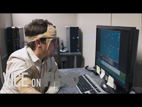 How To Hack A Human Brain | VICE On HBO