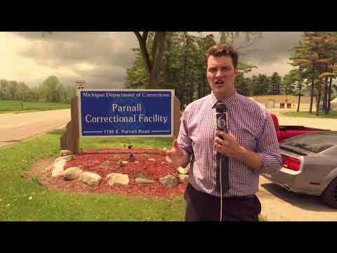 Vocational Village at the Parnall Correctional Facility