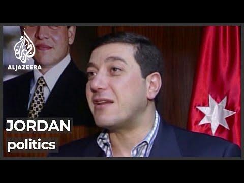 Jordan: Ex-minister, royal get prison term over 'sedition'