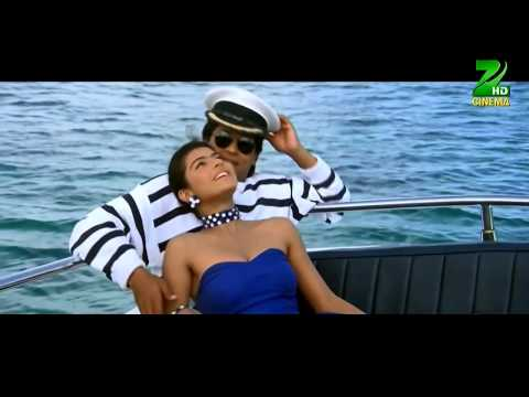 Baazigar O Baazigar - Baazigar (1993) Full Video Song *HDTV*