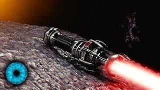 So viel Energie brauchen die Star Wars-Lichtschwerter - Clixoom Science & Fiction