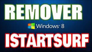 Como Remover o ISTARSURF do seu Computador