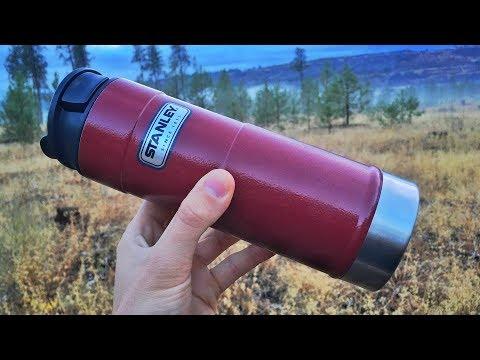 Stanley Classic Vacuum Mug | Overview