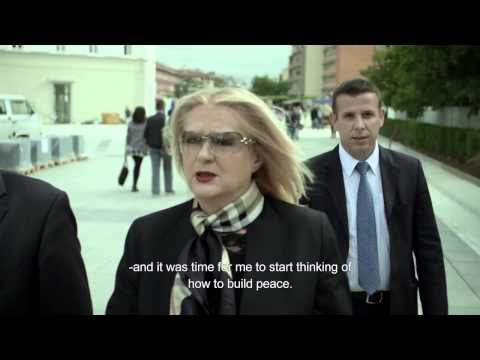 Hot Docs Trailers 2014: THE AGREEMENT