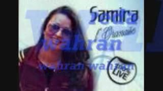 Wahran-klam Enass-chaba Samira