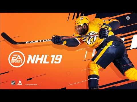 Představení hry | NHL 19 | PS4