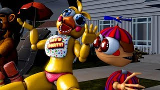 Download [SFM FNAF] FNAF Try Not to Laugh Animations (Funny FNAF Moments) Mp3 and Videos