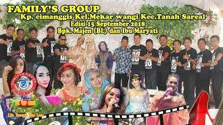 Video LIVE FAMILYS GROUP EDISI MEKAR WANGI download MP3, 3GP, MP4, WEBM, AVI, FLV September 2018