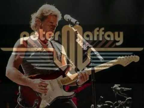 Peter Maffay - Steppenwolf (LIVE)