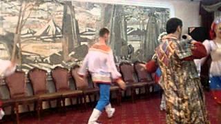 木もく倶楽部・緑の少年団 ハバロフスクにて国際森林年・国際交流ハバロ...